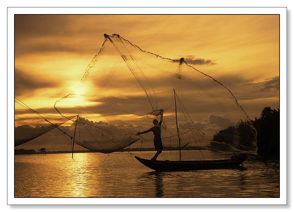 Casting Net